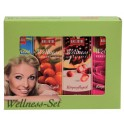 BALLISTOL Wellness-Set Körperpflegeöle klein